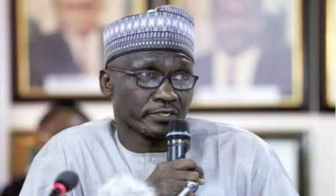 Members of a cabal were enriching themselves with susbidy payments, NNPC GMD Mele Kyari alleges