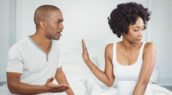 If she does not do these 5 things for you, let her go