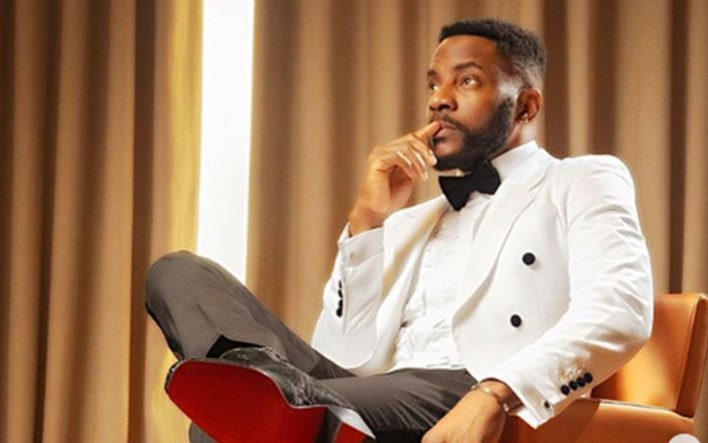 BBNaijaLockdown: Ebuka issues strong warning to housemates after Erica's disqualification (Video)