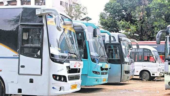 FG set to disburse 2,000 buses to Nigerians