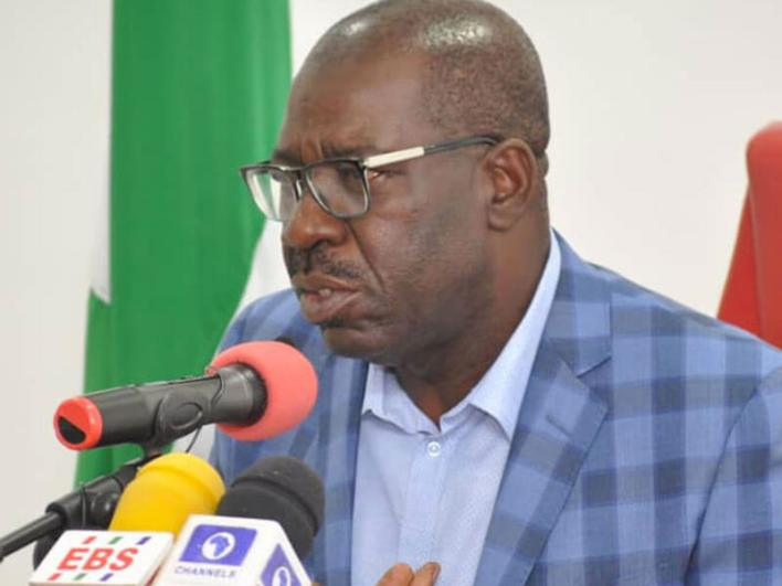 I will accept defeat in fair contest, Obaseki says