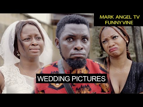 Wedding Picture | Mark Angel Tv | Funny Videos