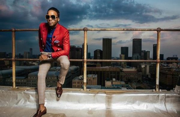 "iFani calls out AKA – ""I'm back from the DEAD"""