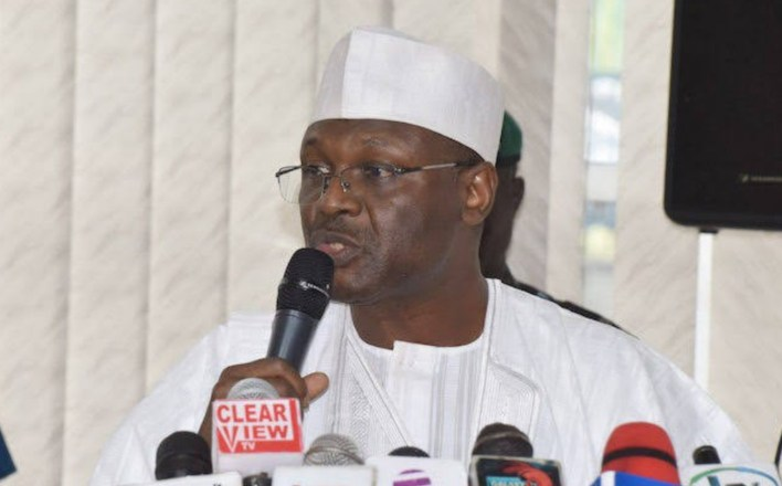 INEC threatens to suspend Edo, Ondo polls if...