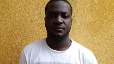 Internet Fraud: Unilorin student to sweep road, clear gutter for three months