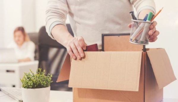 8 essential things to do before leaving your job