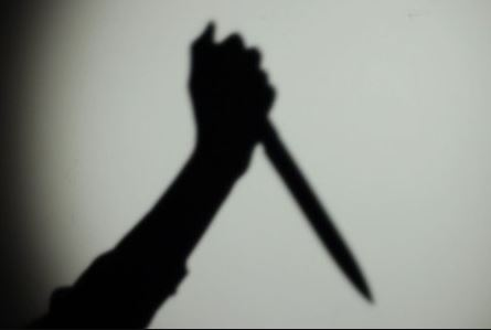 """Woman allegedly stabs boyfriend's """"side chick"""" to death"""
