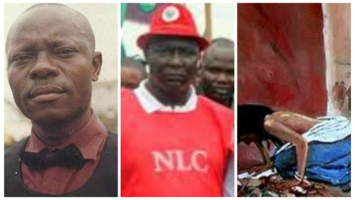 Labour leaders, late Gbenga Adeboye and his tale of adulteress