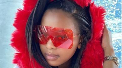 10 Most fashionable South African celebrity