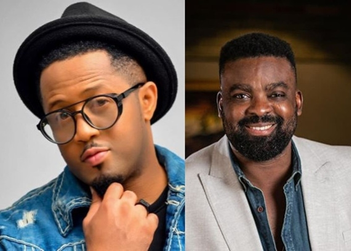 Mike Ezuruonye slams Kunle Afolayan for sharing DM screenshot in which he was tagged a fraudster