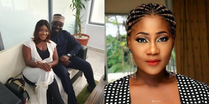 Mercy Johnson: Actress mocked as 'Husband snatcher' becomes celebrity wife of the decade