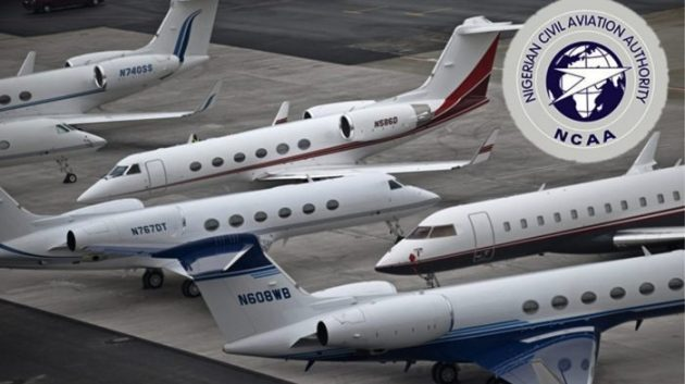 COVID-19: NCAA threatens to stop domestic flights over non-compliance