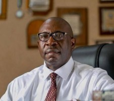 Judge withdraws from suit seeking disqualification of Ize-Iyamu