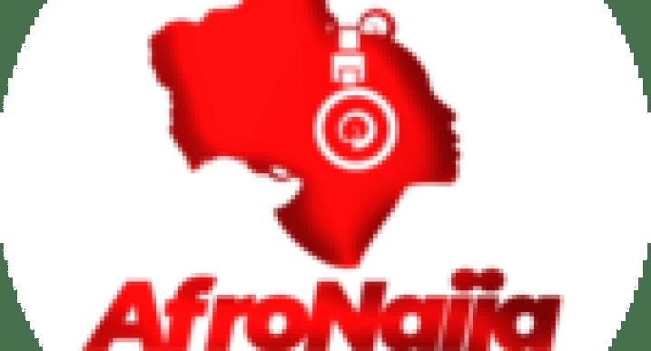PHOTOS: Angry man, relatives disrupt Lagos church wedding, says bride already married