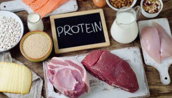 7 silent signs you're eating too much protein