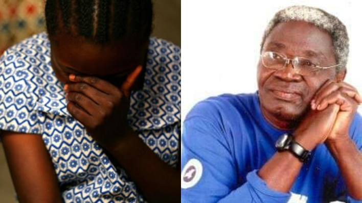 RCCG pastor, Paul Bankole called out for sexual harassment in redemption Camp
