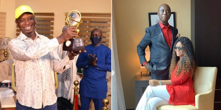 2023 presidency: Regina Daniels eyes First Lady of Nigeria as Igbo group drums support for Ned Nwoko