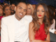 Rihanna finally reconciles with Chris Brown (details)