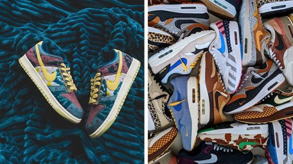 Check out these Top 10 Best Sneaker photos of the week