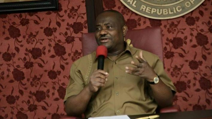 Edo 2020: Without thugs, APC will be beaten silly, Governor Wike says