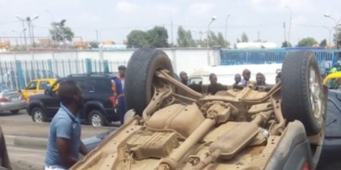 Two Air Force personnel killed in ghastly accident in Bauchi