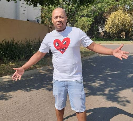 Watch: Tswyza shows off his 'Micheal Jackson' dance steps