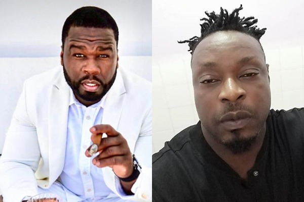 16 years after, Eedris Abdulkareem breaks silence on clash with US rapper 50cent