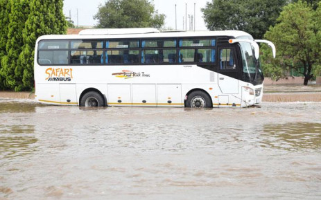 Joburg residents expected to witness strong winds, possible flooding this weekend