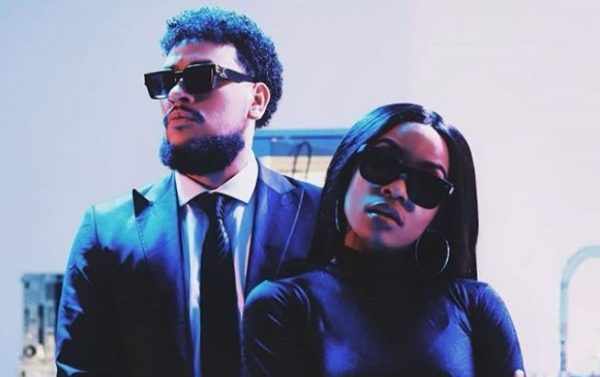 Rouge clears the air on being romantically interested in AKA