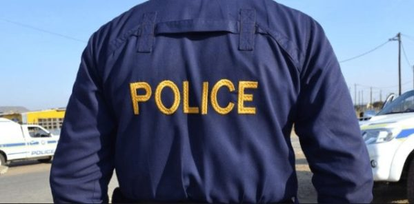IFP wants suspension of cop accused of rape at police station