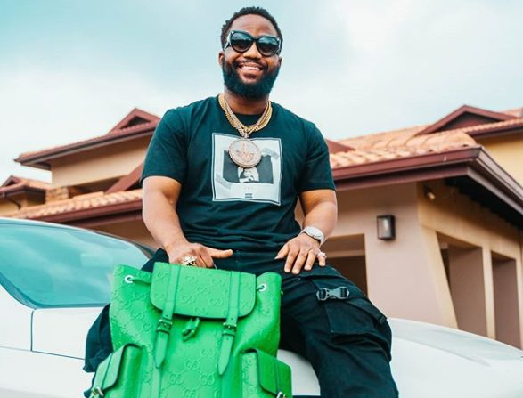 """Cassper Nyovest's AMN album thrives in """"Amapiano climate"""" for 4 weeks"""