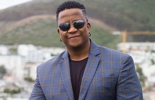 DJ Fresh joins forces with University of Johannesburg to give bursary worth R85k