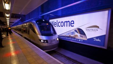Back on track: Numsa ends Gautrain strike after agreement to increase in wage for workers