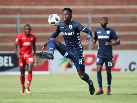 Pirates beat Chiefs to sign Monare