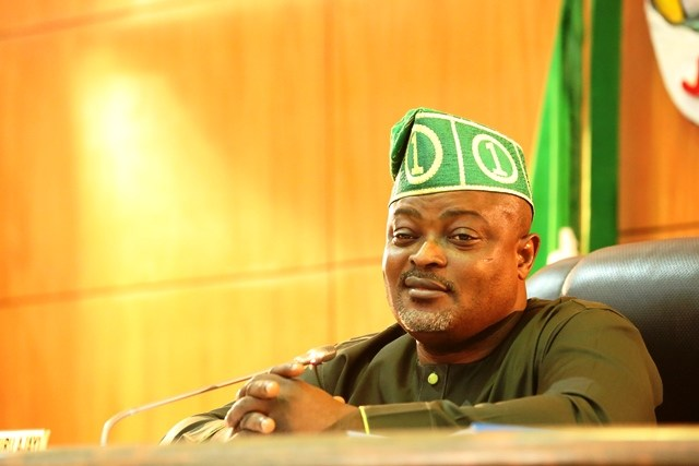 Court orders interim forfeiture of funds linked to Lagos state speaker, Obasa