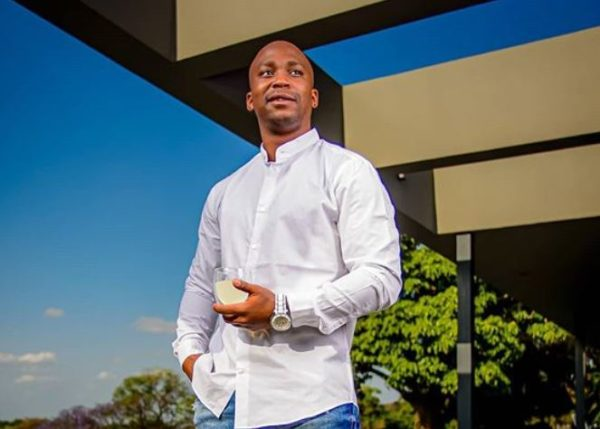 NaakMusiQ's hacked Twitter account leaves people confused