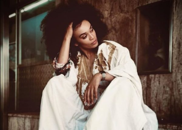 Pearl Thusi burst into tears over colourism hate experienced