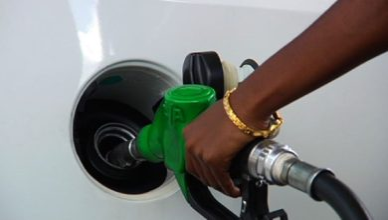 Price of petrol to decrease this Wednesday