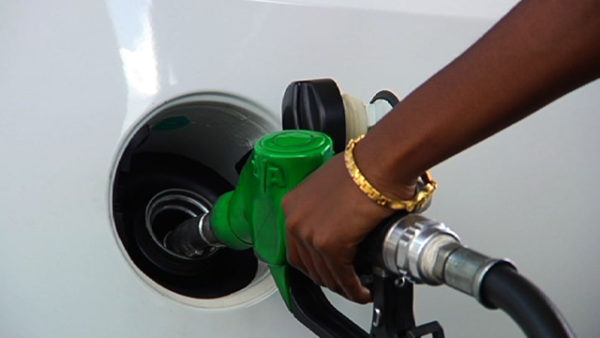 Price of petrol to decrease this Wednesday