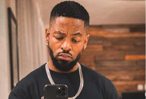 Prince Kaybee slams followers over xenophobic comments