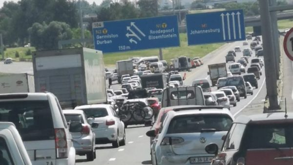 Motorist advised to expect traffic delay as union strike kicks off