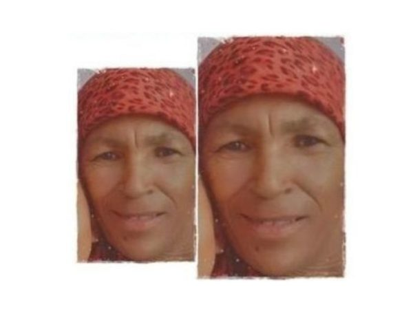 Police hunt for missing Cape Town woman
