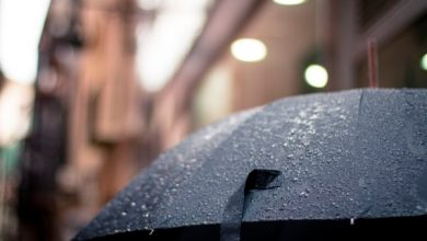 Severe thunderstorms take hold of South Africa's inland provinces