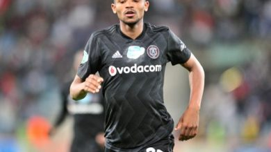 Orlando Pirates let go of eight players