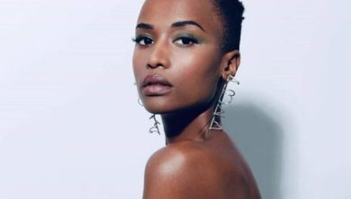 Zozibini Tunzi returns home to judge Miss SA 2020 pageant