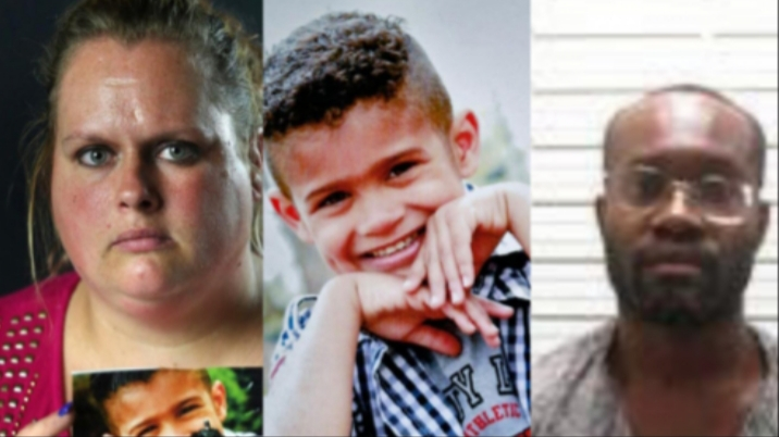 American woman narrates how ex-Nigerian lover murdered their son to spite her