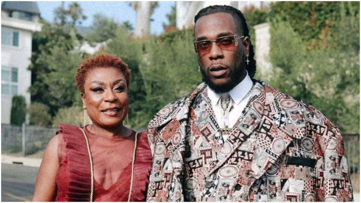 'My mum was having health issues' – Burna Boy reveals why he did not join #EndSars protest initially