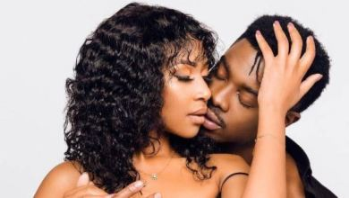 Blue Mbombo debunks dating rumours with Tino Chinyani
