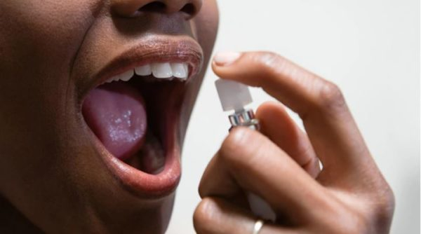 5 reasons why your breath smells bad