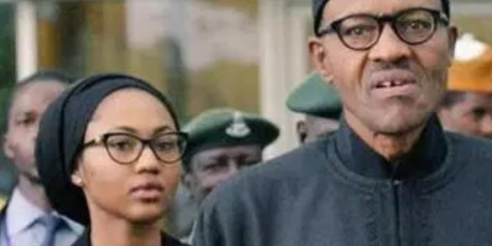 #EndSARS: It's Really Embarrassing What's Happening – Buhari's Daughter, Zahra